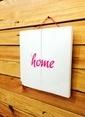 Oldwooddesign Home Tablo Renkli